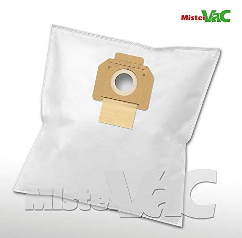 10x Staubsaugerbeutel geeignet Bosch GAS 20 L SFC Professional