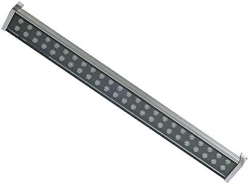 LUMINTURS 48W ついに再販開始 39.4 inches Outdoor 購入 Waterproo Wash LED Wall Light