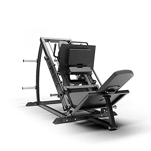 Gronk Fitness Elite Leg Press/Hack Squat