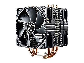 Cooler Master RR-212X-20PM-A1 Hyper 212X CPU Cooler with Dual Fan  2  x 120 mm
