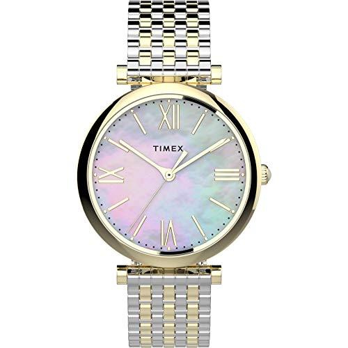 Timex TW2T79400 Ladies Parisienne Watch