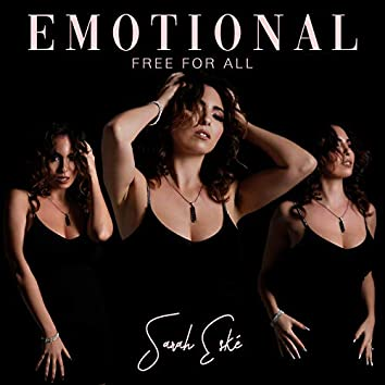 Emotional Free for All