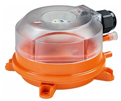 Belimo 01APS-10 - Presostato diferencial para aire y gases no corrosivos y no inflamables, para instalaciones de climatización y de ventilación