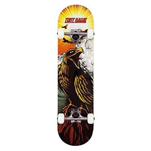 Tony Hawk SS 180 Complete - Skateboard Completa, Unisex, Mul