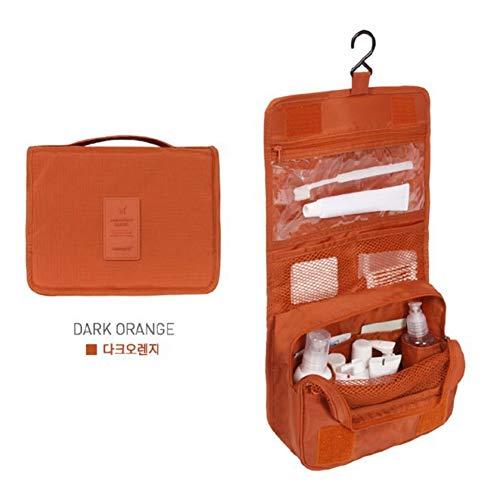 YHSGY Trousse De Voyage Maquillage Sacs Organisateur Voyage Cosmetic Bag Femmes Portable Cover Case Cosmetic Trousse De Toilette Hommes Wash Bag