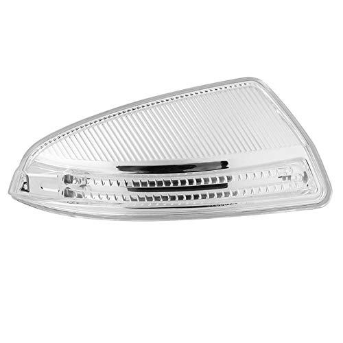 panthem Spiegelblinker LED Blinkerleuchten Blinker Licht Rückspiegelleuchte Rückspiegel Blinkleuchte Seitenblinker Ersatzteil für Mercede-s Ben-z C Class W204 2007-2011