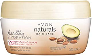 Avon Conditioning Balm with Almond and Avocado, 200 ml
