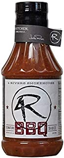 BBQ Sauce – 4 Rivers Smokehouse Barbecue Sauce – Signature Barbecue Sauce – 16 fl. oz.
