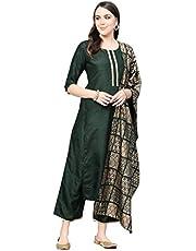 بلوزة نسائية من LIBAS مع مجموعة بالازو | سروال كورتا توب للنساء سروال سفلي | فستان حفلة باكستاني الهندية العرقية | ملابس عادية عادية عادية عادية عادية عادية عادية عادية عادية