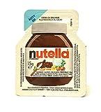 Nutella Ferrero - 120 vaschette monodose cioccolato alle nocciole spalmabile da 15gr