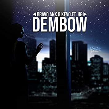 Dembow (feat. Kevo)