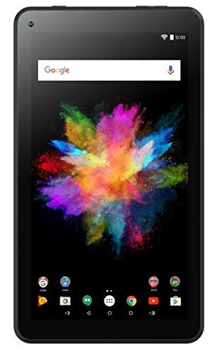 "Polaroid Tablet Android 6, 7"", Black (P709BK)"