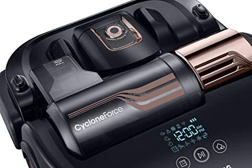 Samsung POWERbot R9350 Turbo Robot Vacuum, Works with Alexa