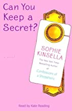 can you keep a secret audiobook
