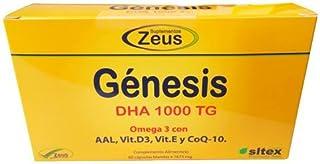 comprar comparacion Genesis DHA 1000 TG (60)