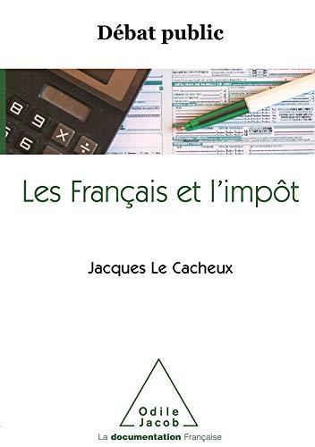 Les Français et l'Impôt: Débat public