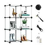 GREENSTELL 6 Cubes Storage Organizer,DIY...
