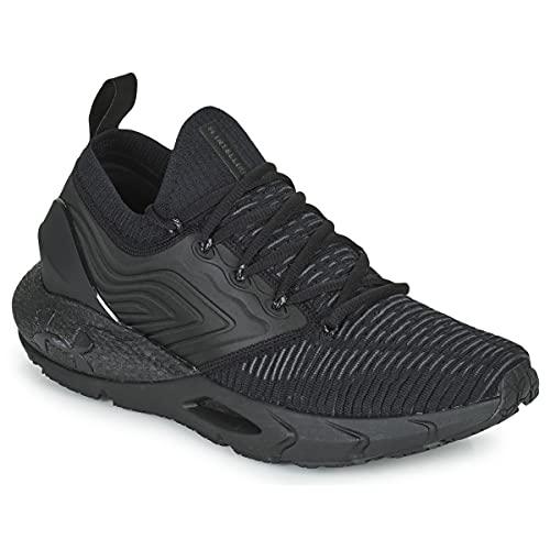 Under Armour 3024154-001_46, Zapatillas de Running Hombre, Negro, EU