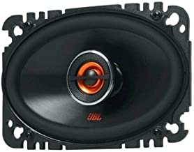 JBL GX-6428 4X6 Coaxial Car Speaker (Pair) NO Grills Included photo