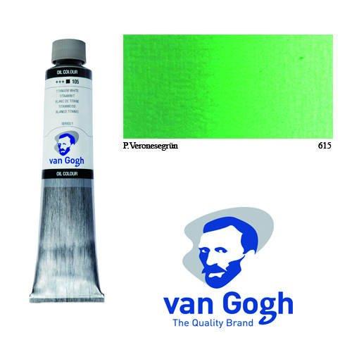 Van Gogh Ölfarbe, 200 ml, P.Veronesegrün [Spielzeug]
