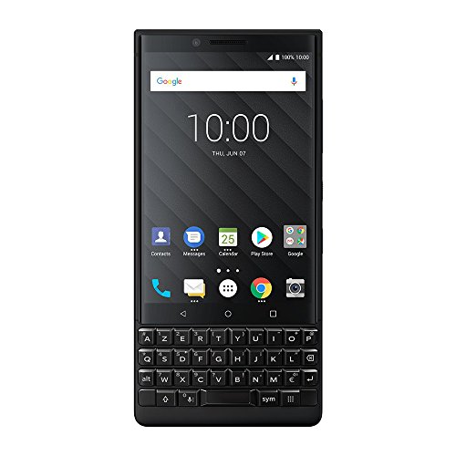 BlackBerry KEY2 BBF100-2 Android Smartphone