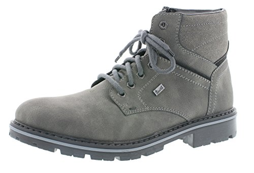 Rieker heren winterlaarzen 34020, mannen winterboot, warm, Tex-membraan, waterdicht,
