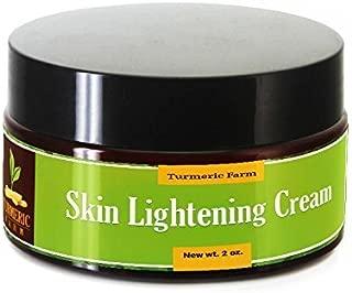 Turmeric Farm Skin Lightening Cream