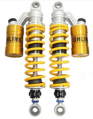 Ohlins HO819 Rear Shocks (Set of 2) for Honda Monkey, HO 819, HO819