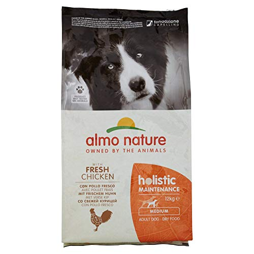 almo nature Holistic Maintenance Medium con Pollo...