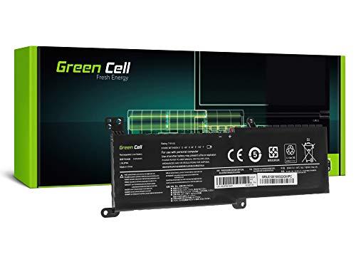 Green Cell® L16M2PB1 L16C2PB2 L16L2PB2 Batería para Lenovo IdeaPad 320-14IKB 320-15ABR 320-15AST 320-15IAP 320-15IKB 320-15ISK 330-15IKB 520-15IKB Portátil (3500mAh 7.4V)
