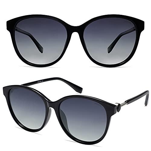 lentes oscuros redondos fabricante SojoS