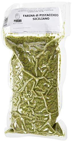 Pariani Farina di Pistacchio Siciliano - 500 g