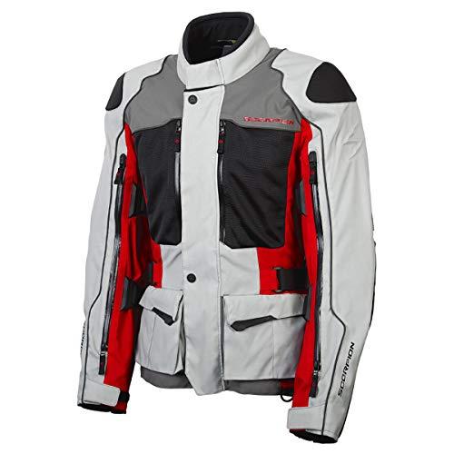ScorpionExo XDR Yosemite Textile Adventure Touring Motorcycle Jacket