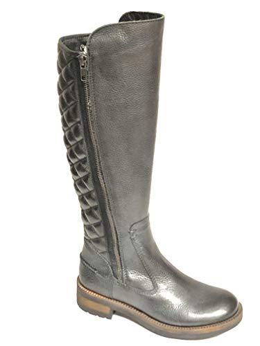 Felmini Stiefel 8491 Arabia Grey, Grau - grau - Größe: 36 EU