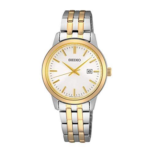 Seiko Reloj para Mujer SUR410P1