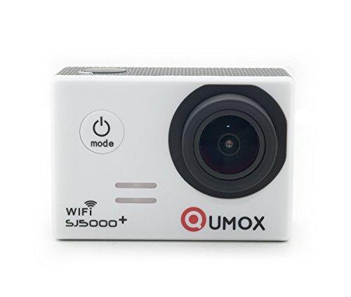 QUMOX ORIGINAL SJ5000/WIFI SJ5000 Azione Sport Cam fotocamera impermeabile Full HD 1080p 720p Video Foto moto d'acqua da casco di sport