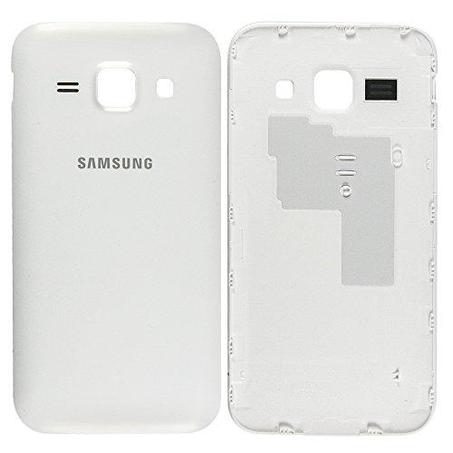 AGI Original Akkufachdeckel White für Samsung J100H Galaxy J1 Original