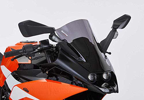 BODYSTYLE Racing Cockpitscheibe kompatibel mit KTM RC 125 2017-2019 KTM IS RC