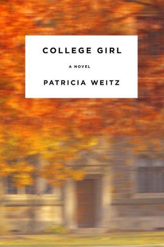 College Girl (English Edition)