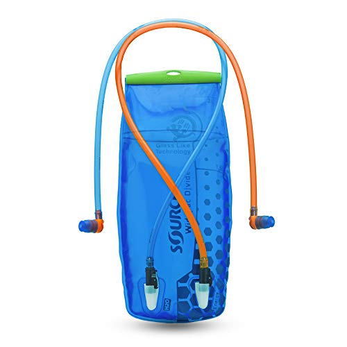 Source Outdoor Widepac Dvide Hydration System