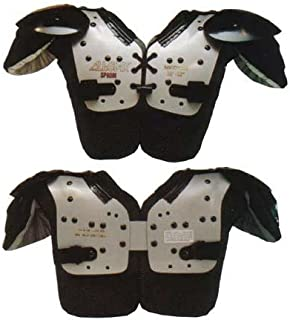 All-Star Eliminator Youth Football Shoulder Pads (100-130 lbs.) from