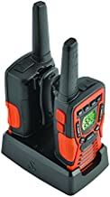 Cobra ACXT1035R FLT Walkie Talkies 37-Mile Two-Way Radios with Rewind-Say-Again (Pair)