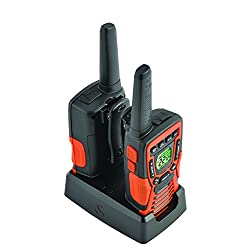 Cobra Walkie Talkies Two-Way Radios (Pair)