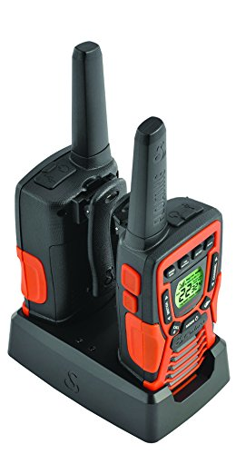 Cobra Walkie Talkies Two-Way Radios (Pair) 3