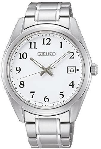 Seiko Analógico SUR459P1