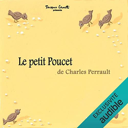『Le petit Poucet』のカバーアート