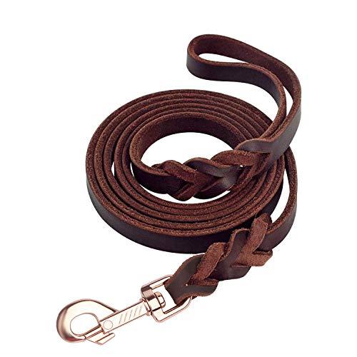 leather leashes for dogs 6 ft   Nebraska