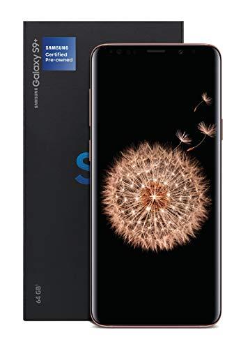 Samsung Galaxy S9 Plus Precio marca SAMSUNG