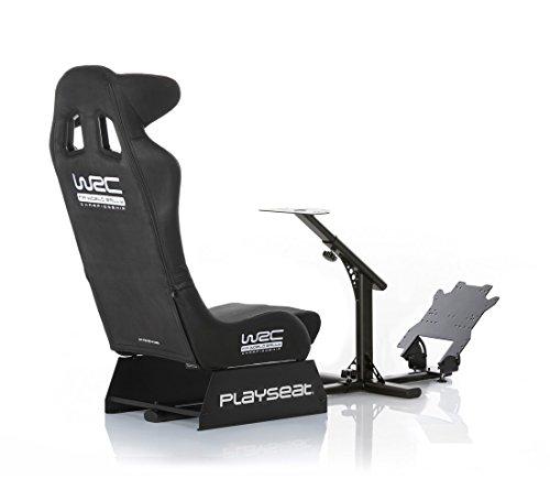 Playseat World Rally Championship Gaming Seat (Xbox One/PS3/PS4/Xbox 360/Nintendo Wii U) - [Edizione: Regno Unito]