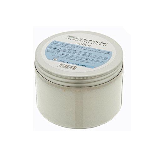 Carone - Allume di Potassio in Polvere 500gr